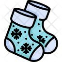 Socks Sock Winter Icon