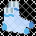 Socks Sock Wearing Icon