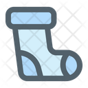 Cold Socks Weather Icon