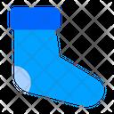 Socks Sock Warm Icon