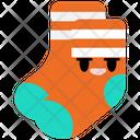 Socks Saint Patrick St Patricks Day Icon