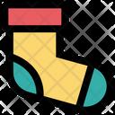 Socks Baby Socks Clothes Icon