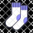Socks Sock Footwear Icon