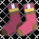Socks Sock Clothing Icon