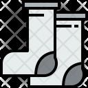 Socks Cloth Clothe Icon