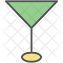 Soda Drink Wine Icon