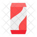 Soda Can Drink Icon