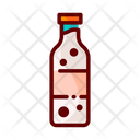 Soda Soda Bottle Bottle Icon