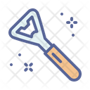 Beer Alcohol Opener Icon