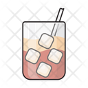 Soda Beverage Drink Icon