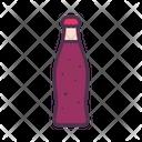 Soda Water Bottle Icon