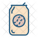 Soda Can Juice Icon