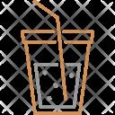Soda Drink Food Icon