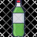 Soda Refreshment Soda Bottle Icon