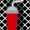 Soda Drink Cup Icon