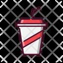 Soda Drink Beverage Icon