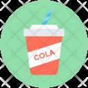 Soda Tin Pack Icon