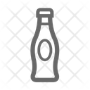 Soda Bottle Icon