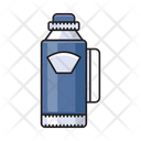 Juice Drink Bottle Icon