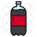 Soda Cola Drink Icon