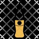 Soda Bottle Beverage Icon