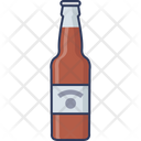 Soda Bottle Soda Refreshment Icon