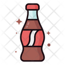 Beverages Lineal Color Icons Icon
