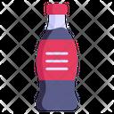 Cola Bottle Soda Bottle Drink Bottle Icon