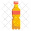 Soda Bottle Icon
