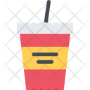 Soda Cafe Candy Icon