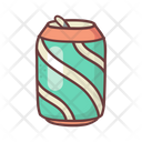 Can Soda Food Icon