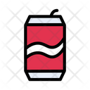 Can Drink Beverage Icon