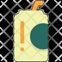 Cola Beverage Soda Icon
