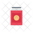 Can Beverage Drink Icon