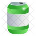 Drink Soda Can Soda Tin Icon