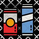 Soda Can Soda Can Icon