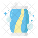 Beverages Flat Icon
