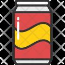 Soda Can Soft Icon