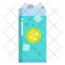Asoda Soda Drink Icon