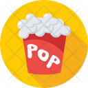 Soda Pop Cola Icon