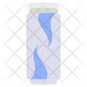 Soda Tin Tin Pack Cola Can Icon