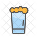 Soda Water Juice Drink Icon