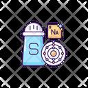 Sodium Icon