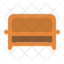 Sofa Couch Furniture Icon
