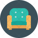 Sofa Couch Seating Icon