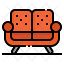 Sofa Couch Rest Icon