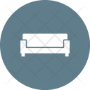 Sofa Couch Seats Icon