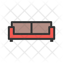 Couch Sofa Seats Icon