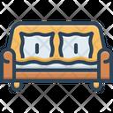 Sofa Seat Icon