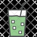 Soft Drink Juice Icon